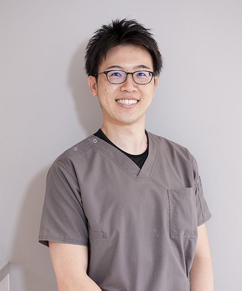 院長中村 健太郎 Kentaro Nakamura