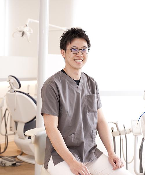 中村 健太郎 Kentaro Nakamura 医院長