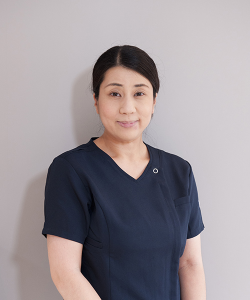 Iwai 歯科助手