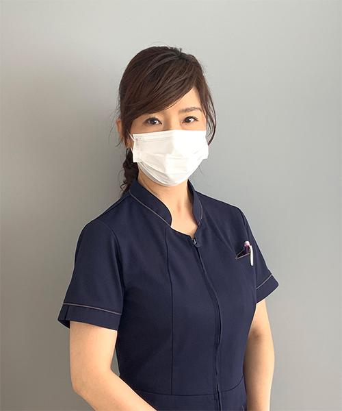 Nagato 歯科助手