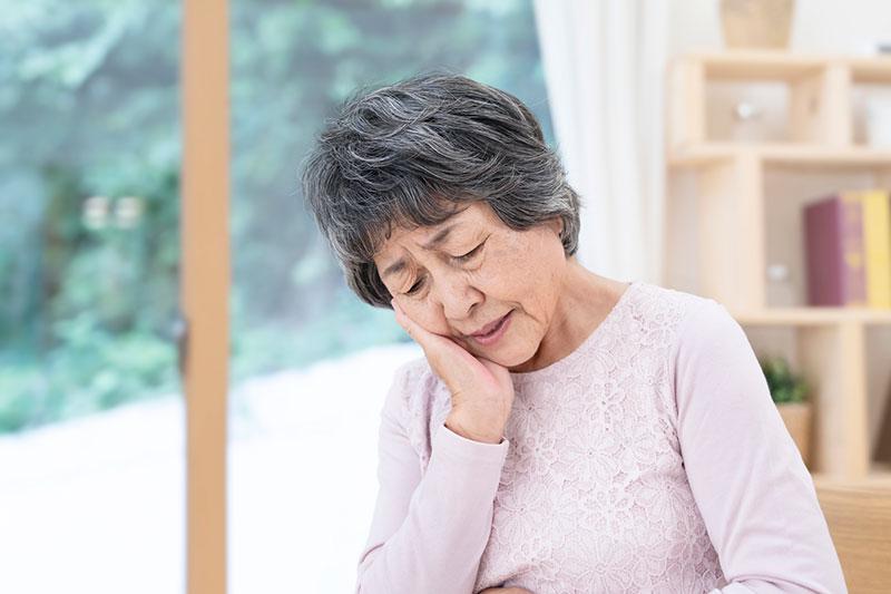 口腔ケアとオーラルフレイル・口腔機能低下症の予防
